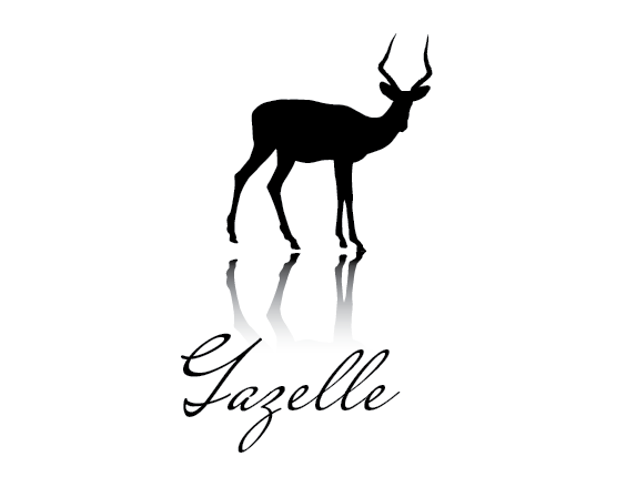 logo natură animale